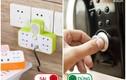 Sai lầm khi sử dụng khiến đồ điện trong nhà nhanh hỏng