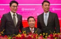 Chân dung đại gia soán ngôi giàu nhất HK của tỷ phú Lý Gia Thành