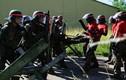 Mục kích Quân đội Pháp diệt khủng bố, chống bạo động