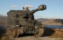Chiêm ngưỡng khẩu pháo lựu tự hành độc nhất của Đông Nam Á