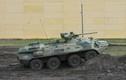 BTR-82A - ngựa thồ chiến trường hiện đại bậc nhất thế giới
