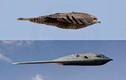 Thiết kế của máy bay B-2 là gì? Tại sao không có cánh đuôi?