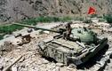 Bộ binh cơ giới Liên Xô mang gì đến chiến trường Afghanistan?