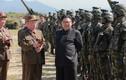 Cận vệ của ông Kim Jong-un sẽ mang vũ khí nào tới Việt Nam?