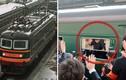 """Đi tìm """"thủy tổ"""" đoàn tàu hỏa bọc thép của ông Kim Jong-un"""