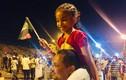 Ảnh: Những khoảnh khắc ấn tượng trong cuộc biểu tình ở Sudan