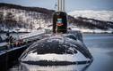 Hé lộ hình ảnh bên trong choáng ngợp của tàu ngầm hạt nhân Borei