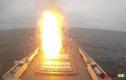 """Cận cảnh khinh hạm Pháp phóng tên lửa phòng không cực """"khủng"""""""