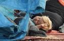Ảnh ấn tượng tuần: Tận cùng khốn khổ trẻ em Syria trong thời chiến