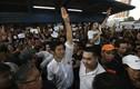 Sau 5 năm yên bình, người biểu tình Thái Lan lại đổ xô xuống đường