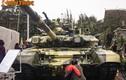 Ưu, nhược điểm của hệ thống nạp đạn tự động trên xe tăng T-90 Việt Nam