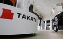 Chủ tịch tập đoàn Takata tuyên bố từ chức