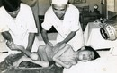 Bác sĩ quân y nói về chuyện châm cứu chữa liệt