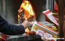 Tục đốt vàng mã không thuộc giáo lý nhà Phật
