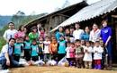 Tết sớm đến với trẻ em Phúc Lộc, Ba Bể, Bắc Kạn