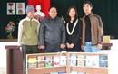 Trần Anh giữ lời hứa với bệnh nhân phong Văn Môn