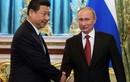 Quan hệ Nga-Trung: Vừa hợp tác, vừa cạnh tranh