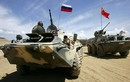 Nga-Trung tập trận, Nhật Bản lo âu