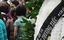Cấm vòng hoa, vàng mã tại lễ tang cán bộ, công chức