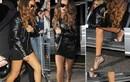 Ngắm giày hơn 600 USD của Rihanna