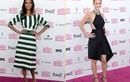 """Sao ngoại """"khoe"""" hàng hiệu tại Independent Spirit Awards 2013"""