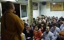 Đầu năm lễ Phật cầu an tại tư gia