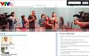 Một website của VTV bị hacker đánh sập