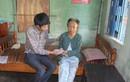 Quà nhân ái đến với hai cảnh đời ở Quảng Nam