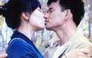 Ảnh danh hài Xuân Bắc 'khóa môi' vợ gây sốt