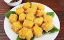 Cách làm món đậu phụ chiên trứng ngon tuyệt đỉnh