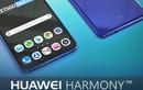 Huawei lại đăng ký thương hiệu cho hệ điều hành mới
