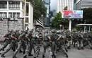 """Trung Quốc giải thích việc """"bày binh bố trận"""" ở Thâm Quyến và Hong Kong"""