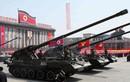 Nguồn gốc sức mạnh vũ khí của Quân đội Triều Tiên
