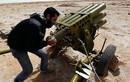 Bất ngờ nguồn gốc pháo phản lực vừa tấn công vào căn cứ Mỹ tại Iraq