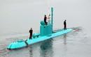 Iran tuyên bố chế tạo tàu ngầm hạt nhân... Mỹ và Israel thất kinh?