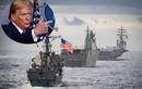 """Vì sao ông Trump nôn nóng, ra lệnh tiêu diệt tàu Iran """"cà khịa"""" tàu chiến Mỹ?"""