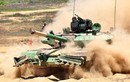 """Xe tăng Arjun Mk II Ấn Độ """"trên cơ"""" T-90S: Đắt có xắt ra miếng?"""