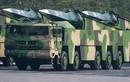 """Tên lửa đạn đạo Trung Quốc thừa sức """"đè bẹp"""" phòng không Ấn Độ?"""