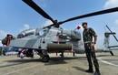 Điểm mặt vũ khí ưu tú Nga, Mỹ được Ấn Độ điều đến biên giới