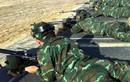 Xếp hạng đội tuyển bắn tỉa QĐND Việt Nam sau ngày thi đấu đầu tiên