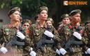 Chiêm ngưỡng lại dàn vũ khí Việt Nam trong diễu binh mừng 70 năm Quốc khánh
