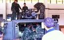 """Quân đội Thái Lan từng nâng cấp """"hỏa thần"""" M163, sức mạnh thế nào?"""