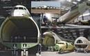 """Thổ Nhĩ Kỳ đã giúp Ukraine """"hồi sinh"""" siêu cơ khổng lồ An-225 Mriya?"""