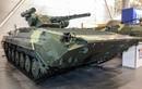 Ngỡ ngàng nguồn gốc xe chiến đấu bộ binh Kevlar-E của Ukraine