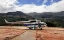 Sạt lở cô lập Phước Lộc: Trực thăng cứu trợ Mi-171 bền bỉ cỡ nào?