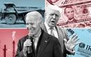 [Live] Bầu cử Tổng thống Mỹ: Ông Biden tuyên bố giành chiến thắng