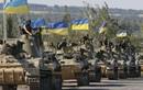 Nguy cơ Quân đội Ukraine phát động tấn công đợt mới nhằm vào miền Đông