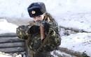 Quân đội Ukraine có rất nhiều nữ binh sĩ cực xinh đẹp, nóng bỏng