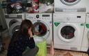 Giặt là giá rẻ, rước bệnh vào người