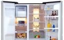 Cách sử dụng tủ lạnh giúp tiết kiệm điện